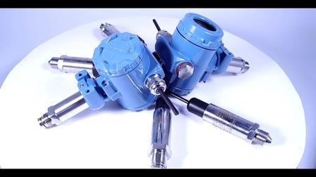 齐平膜平面膜压力变送器PT500-703