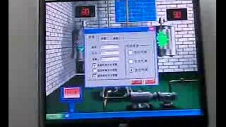 单片机或PLC驱动控制显示器电视机
