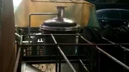 电磁烧网视频