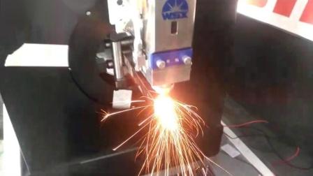 銀濤鐳射 光纖鐳射切割機 環保切割 無毛邊黑邊設備