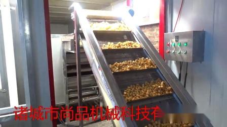鱼豆腐油炸