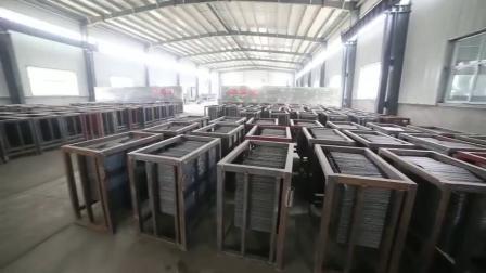 银焊条生产