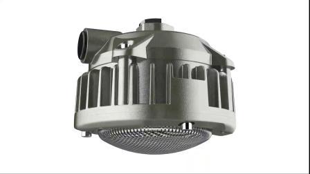 LED免維護防爆燈,防爆投光燈