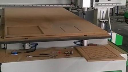 济南四工序数控开料机生产厂家 木工雕刻机 加工中心