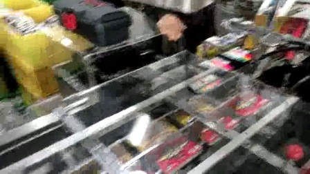 马克笔装盒机