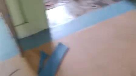 室内塑胶施工