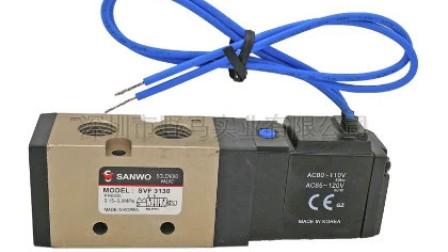 SVF3130三和电磁阀