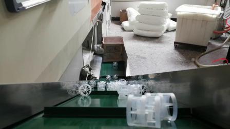 塑料PP鲍尔环填料