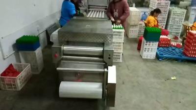 高产量大型包装机拉伸膜包装机