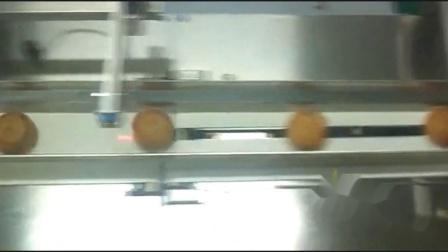 月饼全自动理料线包装机