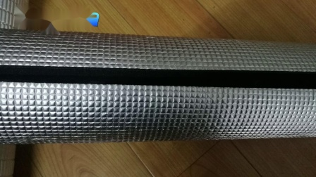 XPE铝箔管