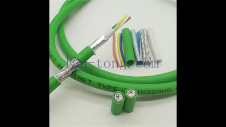 profinetB型电缆