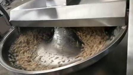 雙速變頻肉製品加工機器 黑椒牛肉咖喱丸斬拌機