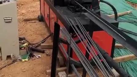 钢筋调直机
