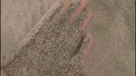 10-20目烘干砂