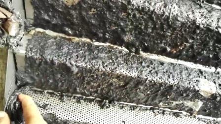 网带式除污机 格栅清污机南京