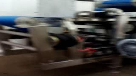 火龙果生产线实地调试现场视频拍摄