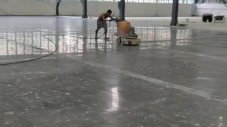 南沙金剛砂地坪固化硬化,南沙水磨石鏡面處理