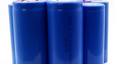 12V太阳能路灯蓄能电池18650锂离子电池组