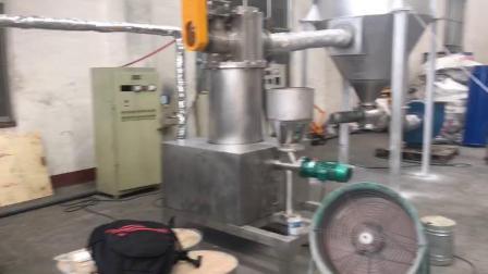 LDR0.009-0.7全自動電加熱蒸汽發生器