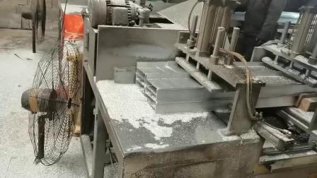 yx65-430鋁鎂錳板固定支座
