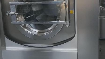 医用洗衣机视频介绍