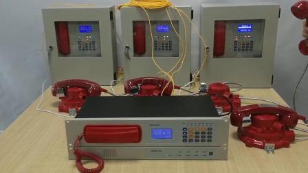 KT9301音頻資料光端機/管廊光纖消防  主機