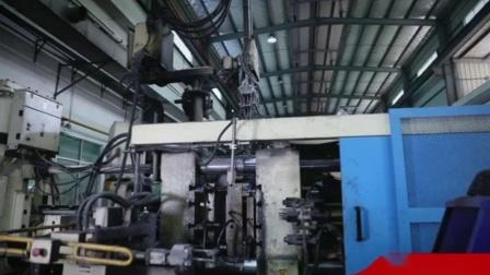 深圳我厂压铸散热器外壳,铝合金散热器