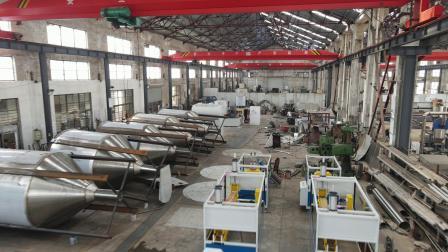 廠家定製管材擠出生產線 塑料單螺桿擠出機 pe管材生產線