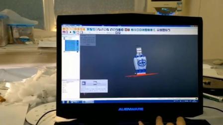 抄数设计-扫描抄数服务-上海逆向建模