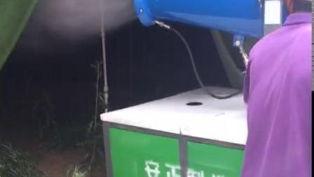 西安雾炮机西安雾炮机厂家