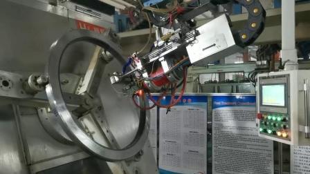 大量供应 回转支承 转盘轴承