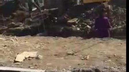 16型地基开挖微型挖掘机
