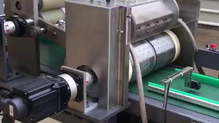 粘鼠板生产线
