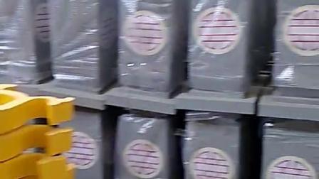 太阳能路灯生产视频