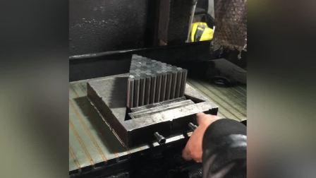 硬质合金圆棒端面平磨