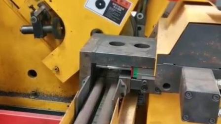 速圆锯机, 全自动上下料圆锯机