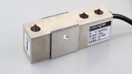 SQB单剪切梁式称重传感器