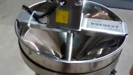 全自动搅拌机水包水螺旋造粒机 水包沙造粒设备