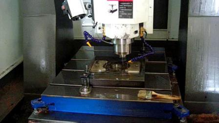 可定制模具精雕机,雕铣机,B4040半罩雕刻机