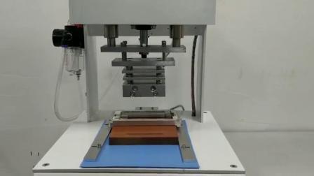 自动压合机手机屏幕贴合机气动热压机深圳厂家定制