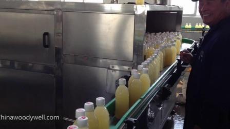 食品饮料论坛  茶果汁饮料灌装机设备