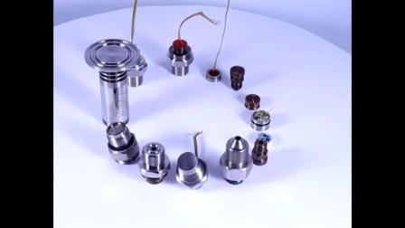 压力变送器芯体压力传感器
