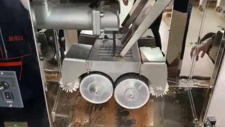 中药材全自动豪华型制丸机/全自动搓丸机