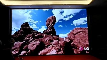P3LED显示屏效果视频