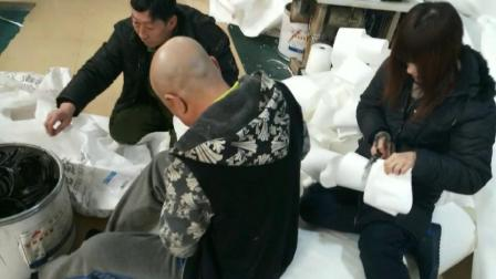 除塵布袋 除塵器布袋 除塵布袋廠家