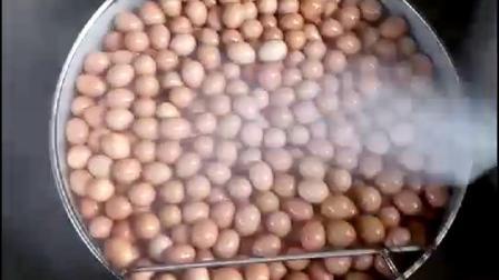 麻醬雞蛋的做法 麻醬雞蛋專業鍋 殺菌麻醬雞蛋的