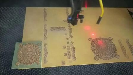 包裝印刷版雕刻機