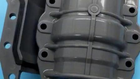 PVC多功能抢修节