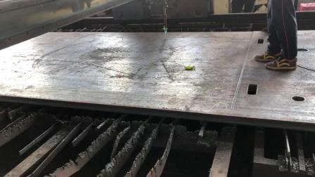 40cr鋼板零割,寬厚板切割,鋼板加工
